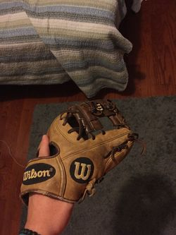 Wilson A2K for Sale in Fuquay-Varina,  NC