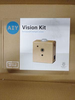 Brand New Vision Kit Intelligent Camera for Sale in Chula Vista, CA