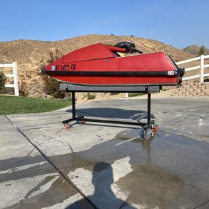 Stand Up Jetski for Sale in Acton, CA