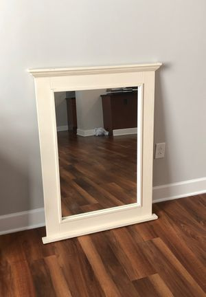 Wall mount mirror for Sale in Cleveland, OH