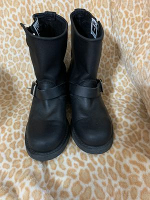 Frye boots -woman's size 6.5 for Sale in Silver Spring, MD