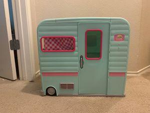 Doll camper for Sale in Austin, TX
