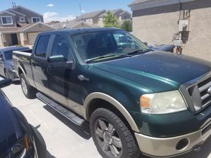 !!2007 Ford F150 King Ranch 5.4L!! for Sale in Albuquerque, NM