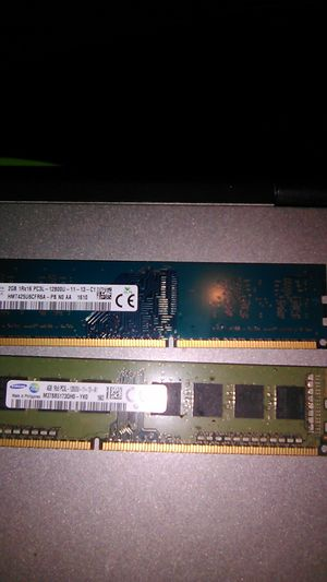 PC ram for Sale in Fresno, CA