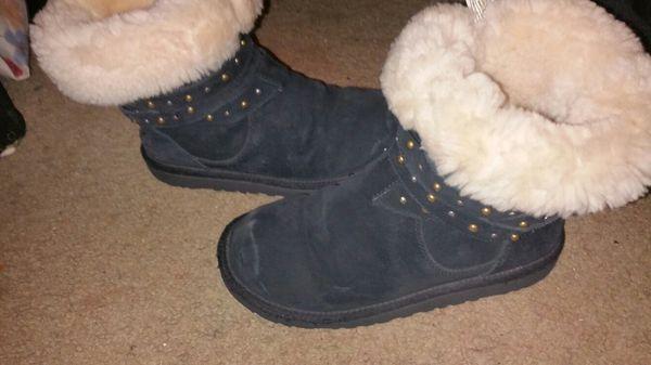 Ugg boots sz 6