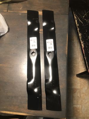John deer blades for Sale in Wyalusing, PA