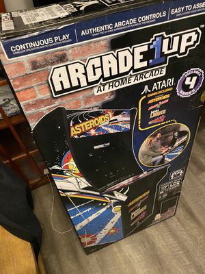 Brand new arcade game multiple games for Sale in Columbus, OH