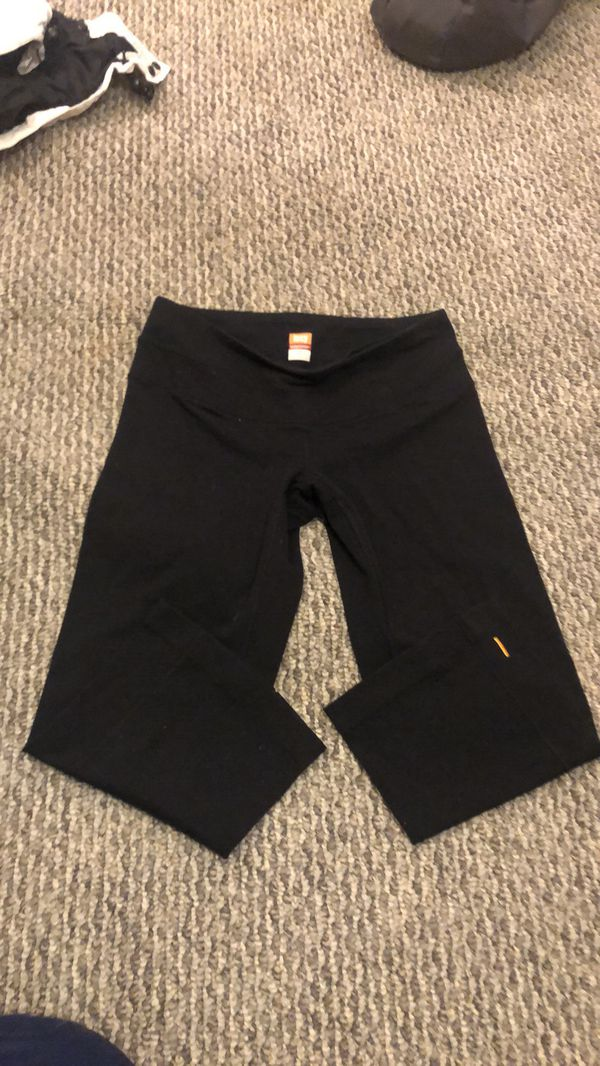 Lucy power core leggings for activewear exercise