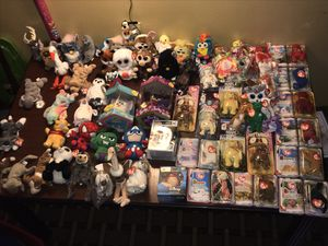 ty massive collection $2000 for Sale in Kissimmee, FL