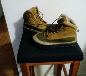 Little Boy's Nike Boots for Sale in Detroit, MI