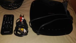 Samsung DVD player for Sale in St. Louis, MO