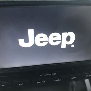 GPS MP3 OEM Jeep,Chrysler ,Dodge for Sale in Bensenville, IL