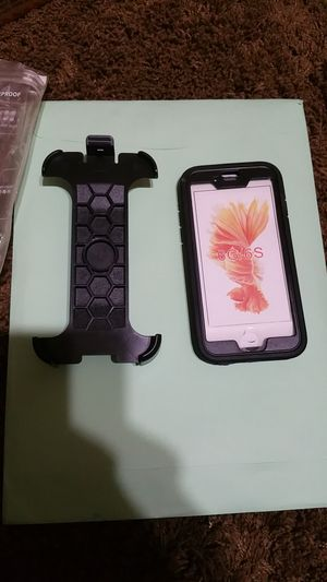 iPhone 6s belt case for Sale in Laveen Village, AZ