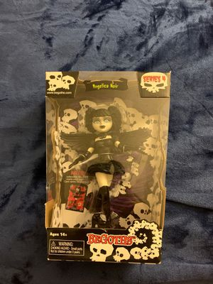 Begoths Doll for Sale in Riverside, CA