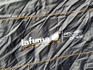 LaFuma Pro 650 Sleeping Bag Like New for Sale in Highland Park, IL