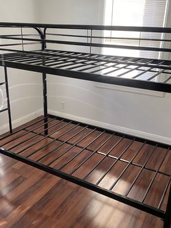 Twin Bunk Bed for Sale in Elmont,  NY