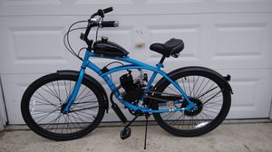 """Brand New 26"""" Motorized Cruiser Bicycle for Sale in Orange City, FL"""
