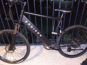 Edison Electric Bike for Sale in Austin, TX