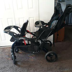 Double Stroller for Sale in Monroe Township, NJ