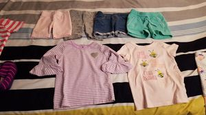 2 toddler clothes great conditions for Sale in Clifton, NJ
