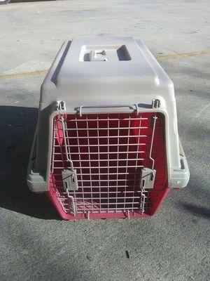 Medium dog kennel pet cage 20.00 for Sale in Atlanta, GA