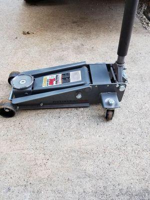 New 3 Ton Heavy Duty Floor Jack—Rapid Pump for Sale in Dallas, TX