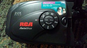Rca cc6151 camcorder for Sale in Dixon, MO