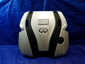 INFINITI Q50 ENGINE MOTOR COVER 3.5L # 42273 for Sale in Fort Lauderdale, FL