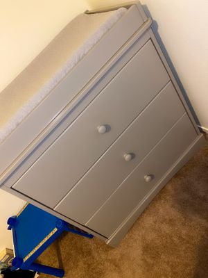 Changing table for Sale in Bakersfield, CA