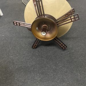 Very nice and well cared for fan and lamp. for Sale in Cathedral City, CA