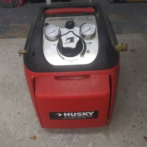 Air Compressor 140 PSI Husky Air Scout for Sale in Carrollton, TX