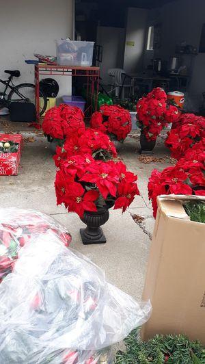 Venta de decoración navideña for Sale in Fremont, CA