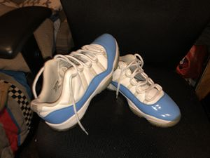 Jordan 11 Retro Low UNC for Sale in Los Angeles, CA