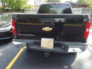 Chevy silverado for Sale in Mount Prospect, IL