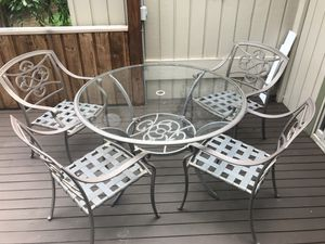 Out door patio furniture for Sale in Redmond, WA