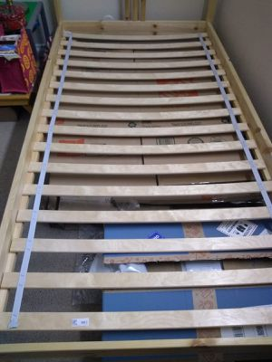 Twin bed (Move out sale) for Sale in Sunnyvale, CA