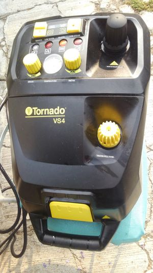 High Powered Steam Cleaner for Sale in Santa Ana, CA