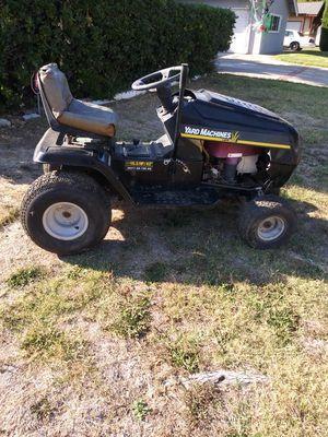 Yard Machine mower for Sale in Sacramento, CA