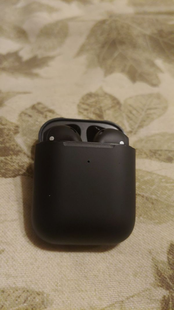 Generic wireless inear headset. (Bluetooth)