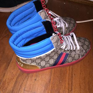 Mens Ace Gg High-Top Sneakers for Sale in Washington, DC