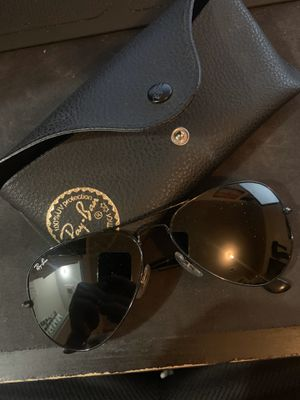 Rayban Aviators Sunglasses for Sale in Queens, NY