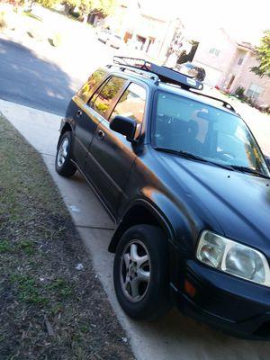 2000 Honda crv no lost title for Sale in San Antonio, TX