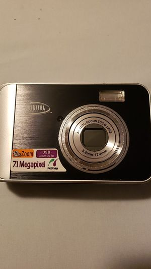 Digital Concepts Camera for Sale in Lakewood, WA