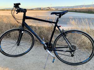 Trek 7.4x hybrid bike for Sale in Mountain View, CA