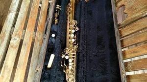 Saxophone tenor for Sale in White House, TN