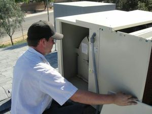 install evaporated a/c and refrigerations for Sale in Ciudad Juárez, MX
