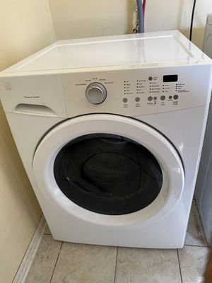 Kenmore Elite washer for Sale in Princeton, NJ