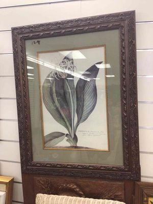 Picture frame for Sale in Pompano Beach, FL