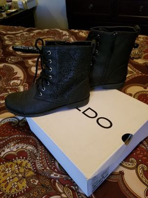 ALDO boots size 8. 5 for Sale in Las Vegas, NV