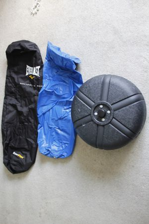 Everlast Cardio Strike Bag with no metal bar for Sale in Chicago, IL